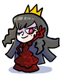 violence queen